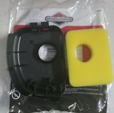 Briggs & Stratton  595660 799579 Air filter cover and air filter OEM