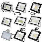 10W 20W 30W 50W 100W 150W 200W 300W LED Flood Light Outdoor Lamp Spotlights 110V