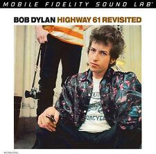 Bob Dylan - Highway 61 Revisited [New Vinyl] Ltd Ed, 180 Gram, Mono Sound