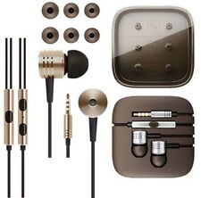 3.5mm In-Ear Piston Stereo Earbuds Earphone Headset For iPhone Samsung Android