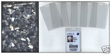300 ID Badge Clips & 300 10 Mil. Laminating Pouches
