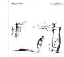 (DP817) Patrick Watson, Black Wind - 2012 DJ CD