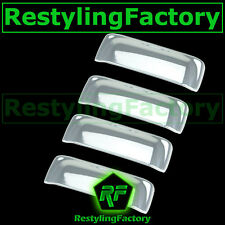 96-01 Ford Explorer+01-05 Explorer Sport Trac Triple Chrome 4 Door handle cover