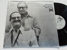 AL COHN & JIMMY ROWLES M- Heavy Love album vinyl lp