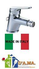 RUBINETTO MISCELATORE MONOCOMANDO BIDET SERIE GOLF by TEOREMA  MADE IN ITALY