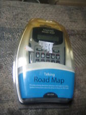 New Radio Shack Talking Road Map Part# 63-1219