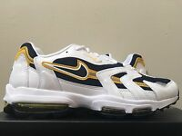 Nike Air Max 96 II XX Goldenrod 870166-400 Size 8-13 LIMITED DS 100% Authentic