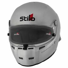 Stilo ST5F N Composite Snell SA2015/FIA 8859-2015 Approved Race/Track Helmet/Lid