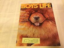 Boys Life Magazine September 1978-Reggie Jackson