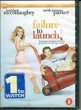 Failure To Launch (2006) Matthew McConaughey - Sarah jessica Parker