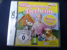 Nintendo DS Spiel Mein eigenes Tierheim - 226