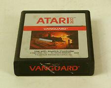 Vintage Atari 2600 game Vanguard Tested and Working