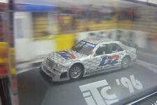 "Herpa 1:87 Nr.:036900 Mercedes-Benz C 180 ITC 1996 ""AMG, D2 Privat"" OVP (A1395)"