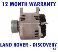 LAND ROVER - DISCOVERY - 2.0 16V 4x4 V8 1993 1994 1995 - 1998 ALTERNATOR