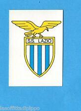 I CALCIATORI 77-78 - PLAYMONEY -Figurina n.280- LAZIO - SCUDETTO -NEW