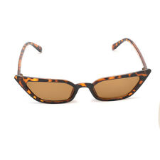 UV400 EYEWEAR WOMEN VINTAGE CAT EYE SUNGLASSES FASHION LADIES RETRO SMALL FRAME