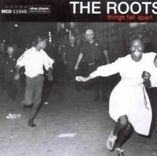 Things Fall Apart 2xlp by The Roots 180 Gram Vinyl 2013 Mca2-11948