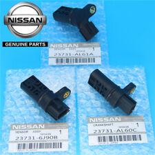 3 Pcs set Camshaft/Crankshaft Position Sensor Fit Nissan Maxima Murano 350Z
