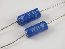 WD Music OIL-PAPER TONE CAPACITOR for Electric Guitars 0.022 or 0.047uF