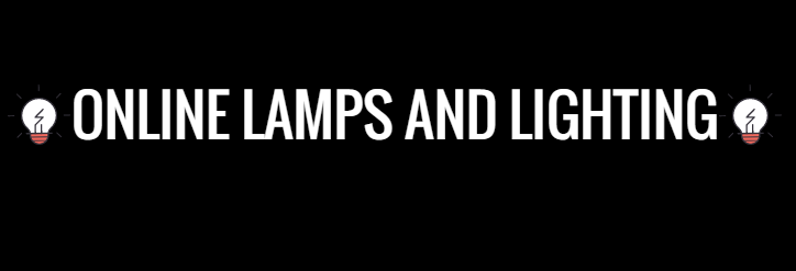 Online Lamps and Lighting