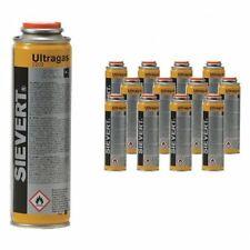 Sievert 2202-12 Disposable Gas Cartridges Case,8