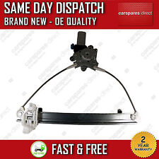 FOR HYUNDAI ACCENT 1994>00 FRONT RIGHT SIDE ELECTRIC WINDOW REGULATOR WITH MOTOR