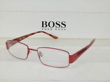 Originale Brille BOSS - HUGO BOSS Metallbrille HB 11580 RE 48
