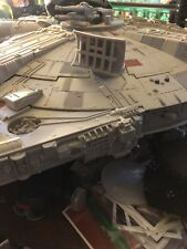 Star Wars Hasbro The Legacy Collection  Millennium Falcon ROTG Dish 3D Printed