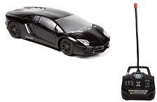 World Tech Toys 1:24 Licensed Lamborghini Aventador RC Car