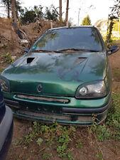 Renault Clio 1, 1,4L Tuning, Einzelstück..