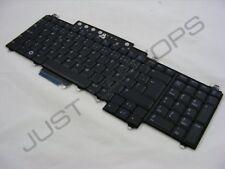New Dell Inspiron 1721 Swedish Finnish Suomi Svensk Keyboard Tangentbord NW608