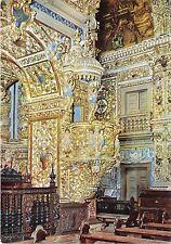 BR12850 Salvador Bahia Pulpito de Igreja de Sao Drancisco   brasil