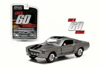 1967 Ford Mustang Shelby GT500 Eleanor Gone in 60 Seconds 1:64 Model - 44742*