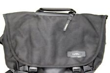 Crumpler Chronicler Padded Laptop Bag with multiple compartments New