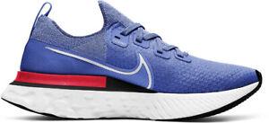 Nike React Infinity Run FK Flyknit Men's Sneakers Running Trainers Gym