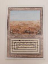 Scrubland | Revised Edition | Magic The Gathering MTG | EX/NM | Dual Land Rare