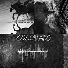 Colorado - Neil & Crazy Horse Young (2019, CD NIEUW)