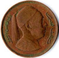 1952 / 2 MILLIMES - KINGDOM OF LIBYA / NICE COLLECTIBLE COIN   #WT3607