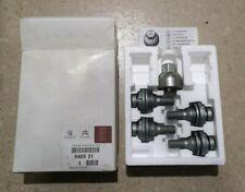 WN02701 Peugeot 106 Locking Wheel Nut Set