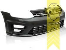 Frontstoßstange Frontschürze für VW Golf 7 Limo Variant auch für R20 auch PDC