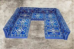 Sedir, Orientalische Sitzecke, Sark Kösesi, Osmanische Sitz, Kelim, Osmanli 🌟✅
