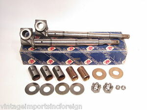 King Pin Kit Fits Austin Healey 100/4 100/6 & 3000 NOS QH Brand   QP295TC