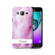 Cover e custodie rosa modello Per Samsung Galaxy J2 per cellulari e palmari Samsung