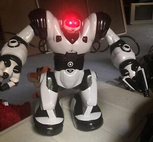 WowWee Robosapien No Remote Control Robot Toy