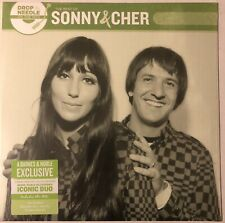 SONNY & CHER THE BEST OF LP DROP THE NEEDLE ON THE HITS RECORD EXCLUSIVE 2019