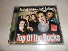 CD Tobi Audiosmog & Schlegl - Top of the Rocks