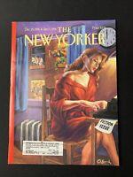 The New Yorker Magazine December 1995 - Virginia Hamilton