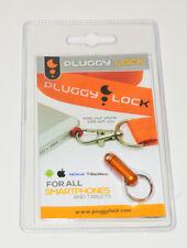 Pluggy Lock Orange