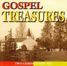 GOSPEL TREASURES (VARIOUS ARTIST)  Album, Malco, Religious & Devotional