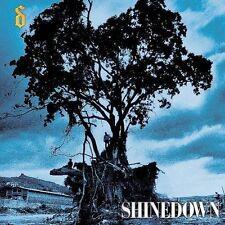 Shinedown Leave a Whisper CD FAST SHIP